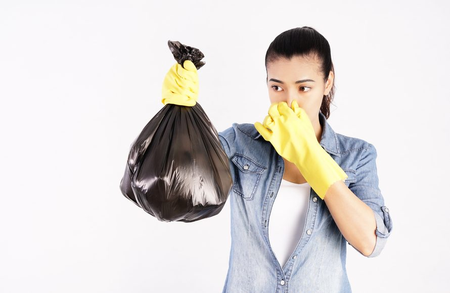 Lingering Smells and Mysterious Odors: How to Get Rid of