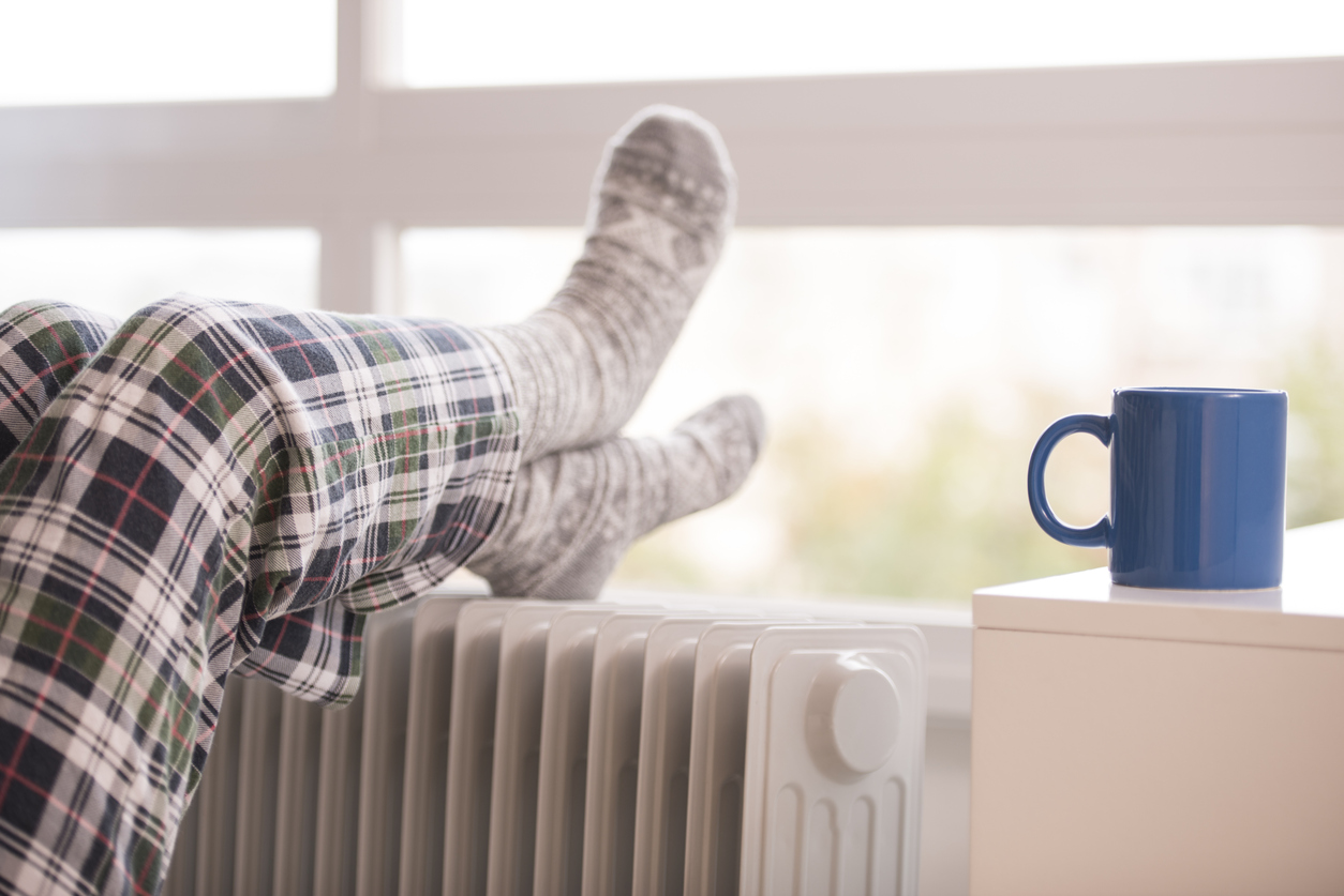 winter indoor air quality