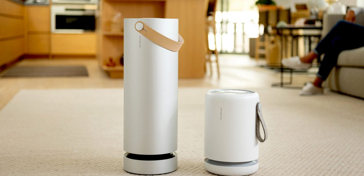 Is Molekule Air Mini Better Than the Original Molekule Air Purifier? |  Molekule Blog