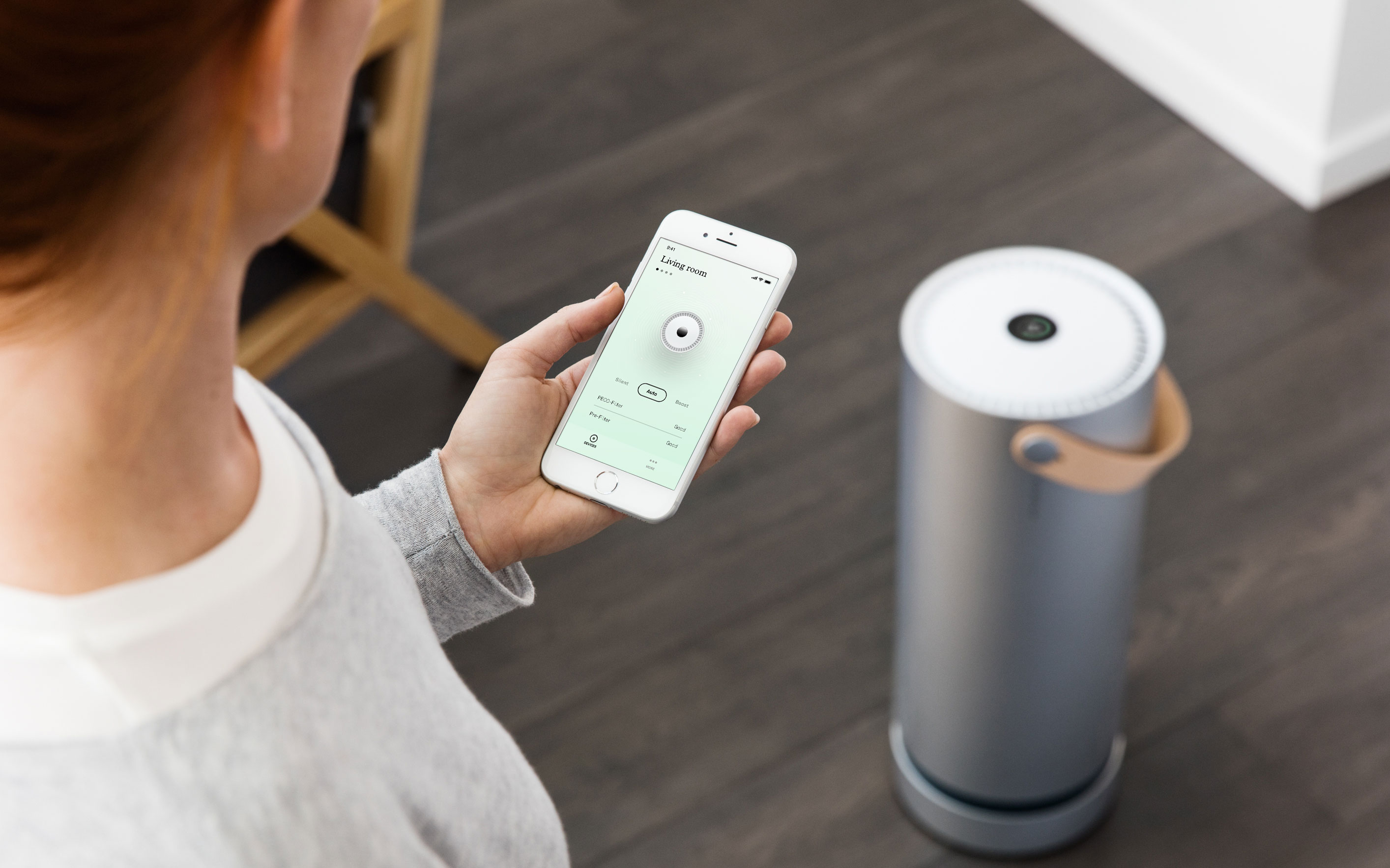 Latest Molekule App and Firmware Updates: What's New for Dec. 2019